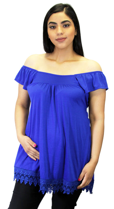 MATERNITY TOP 41169