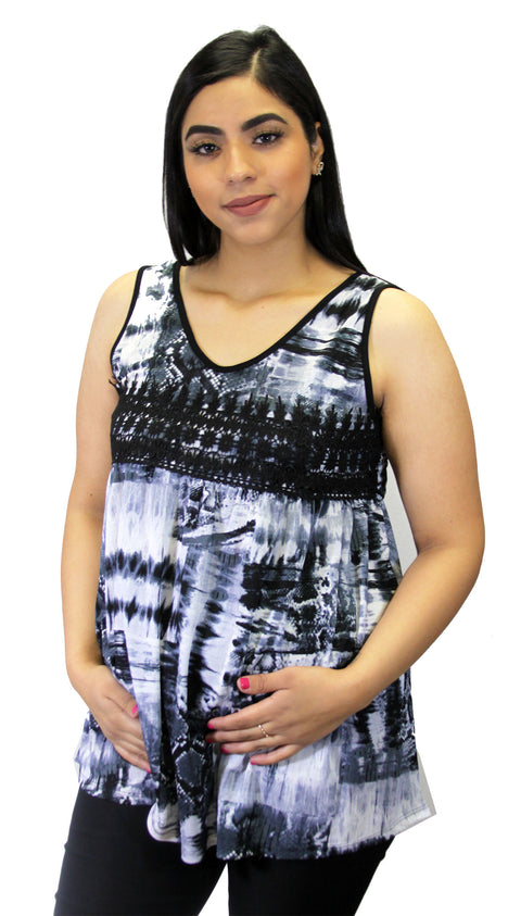 MATERNITY TOP 41183