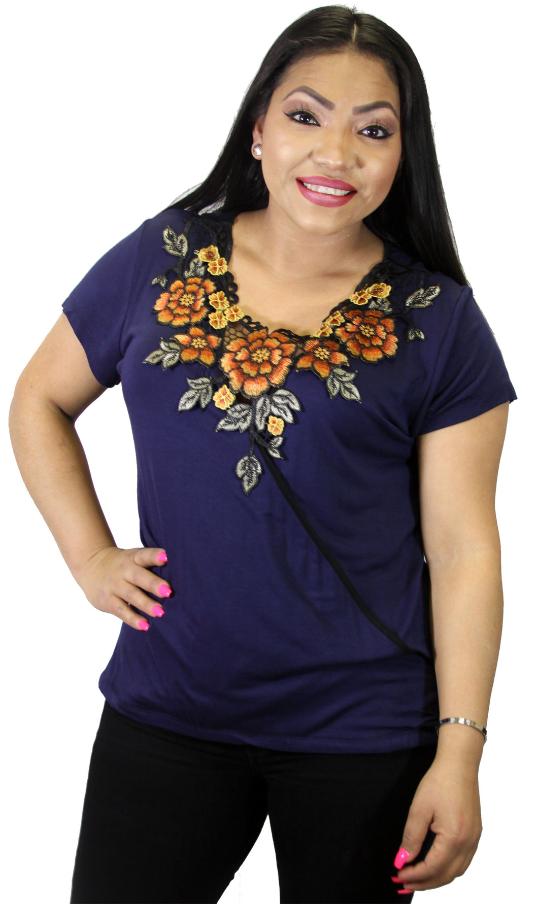 WOMENS PLUS SIZE 301