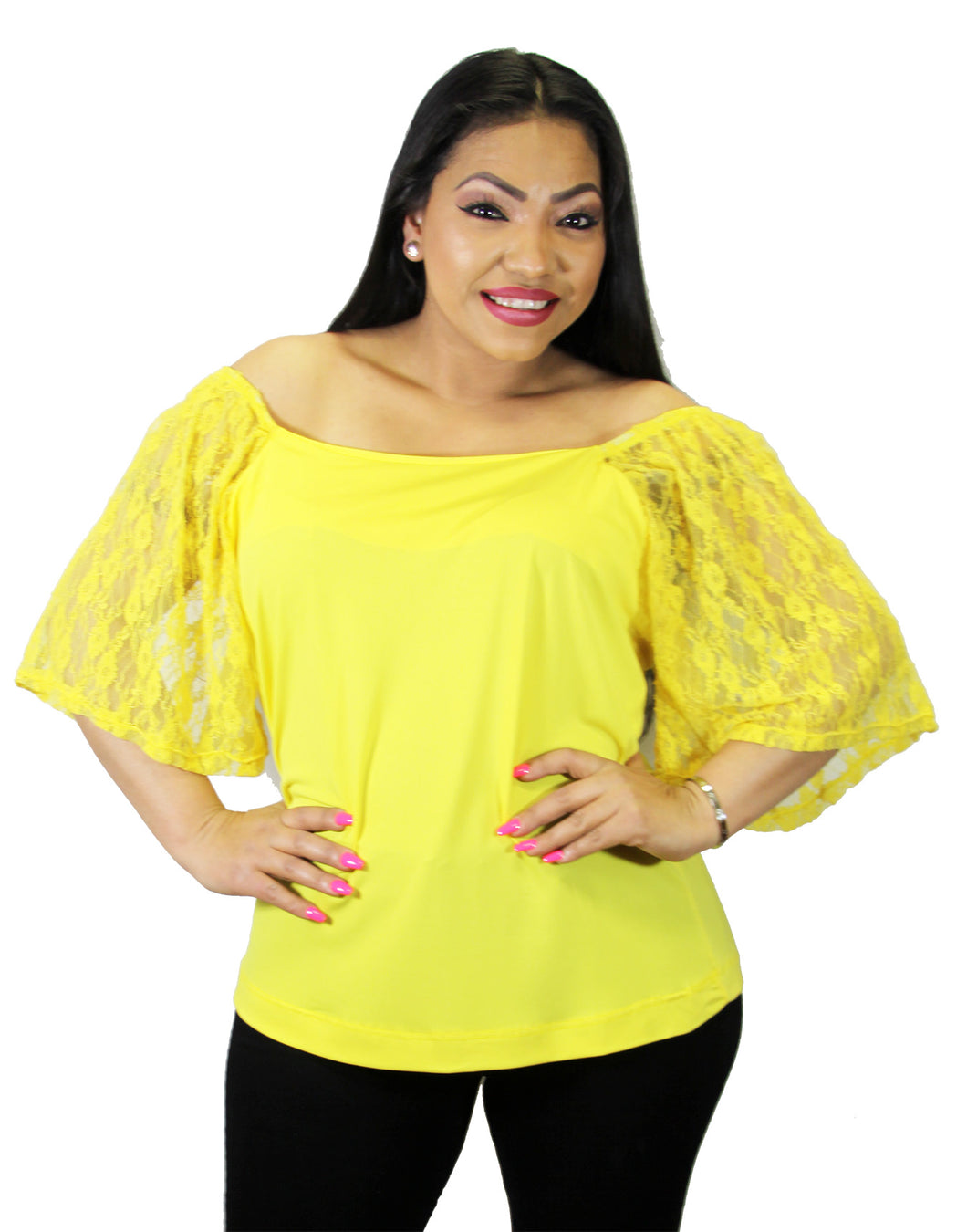 WOMENS PLUS SIZE 302