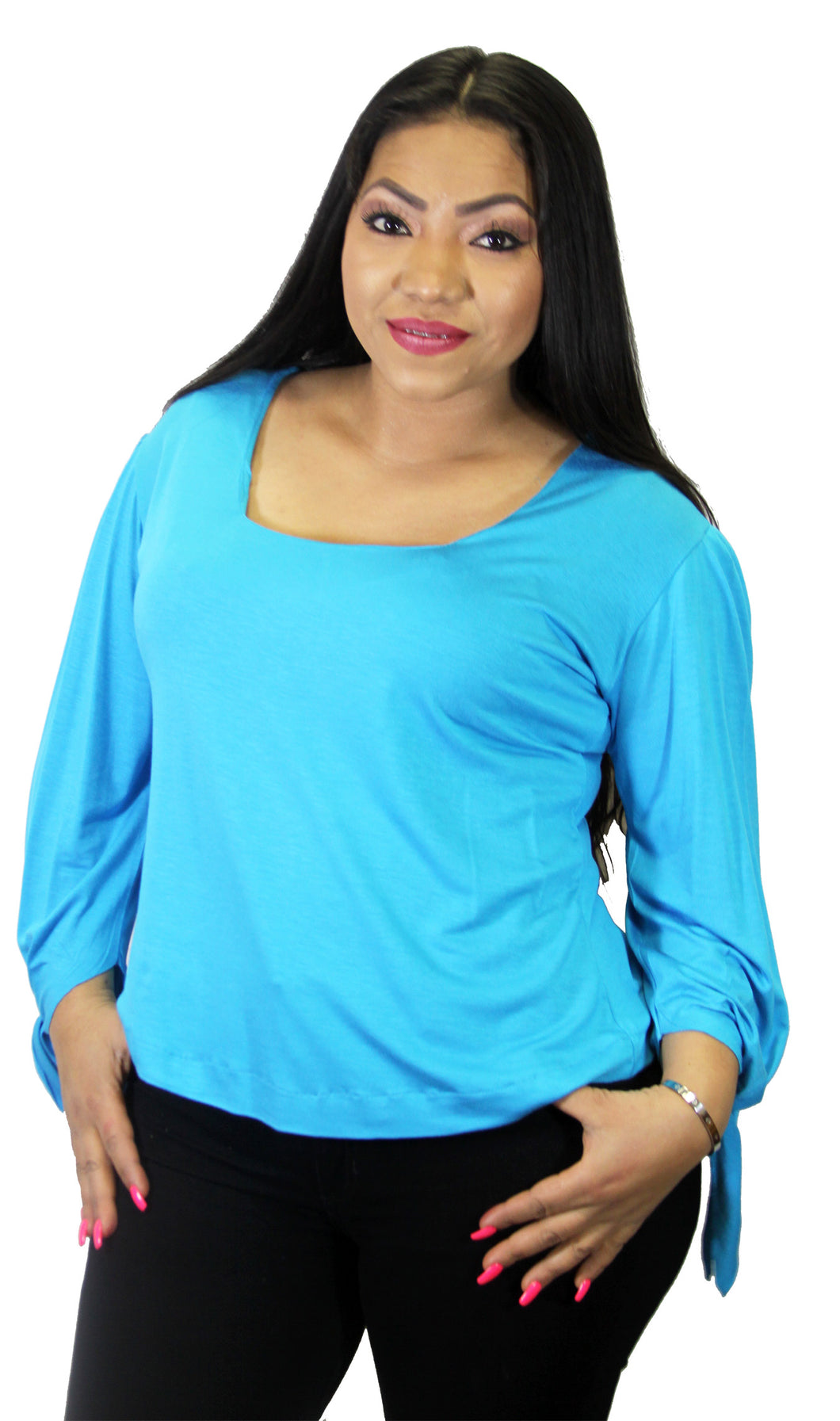 WOMENS PLUS SIZE 303