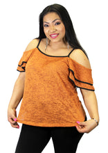 WOMENS PLUS SIZE 307