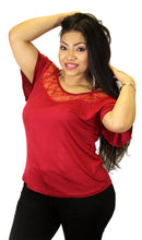 WOMENS PLUS SIZE 308