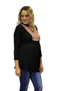 MATERNITY TOP 4677