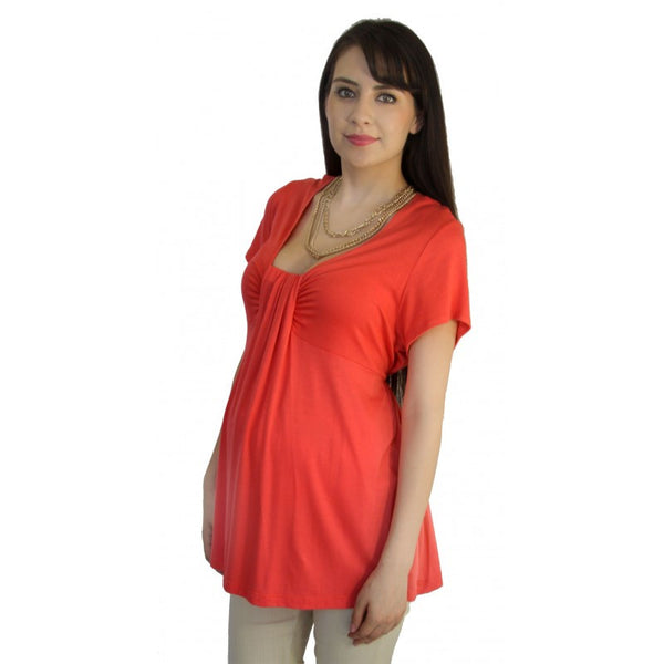 MATERNITY TOP 4322