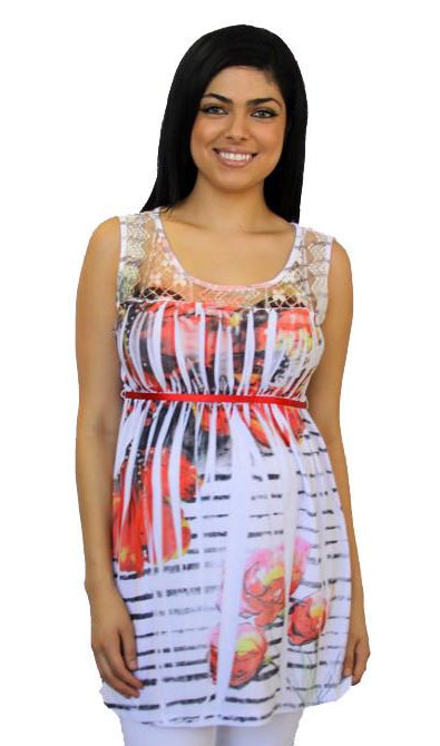 MATERNITY TOP 4470