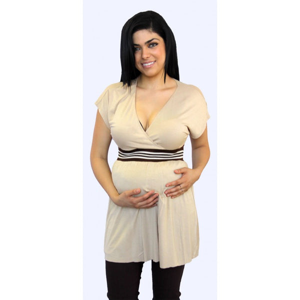 MATERNITY TOP 4474