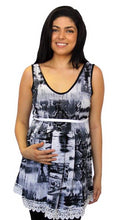 MATERNITY TOP 4493