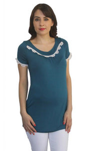 MATERNITY TOP 3163