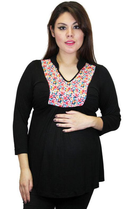 MATERNITY TOP 41103