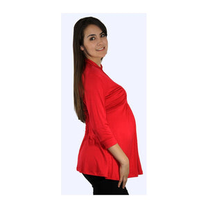 MATERNITY TOP 4047