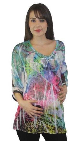 MATERNITY TOP 4295