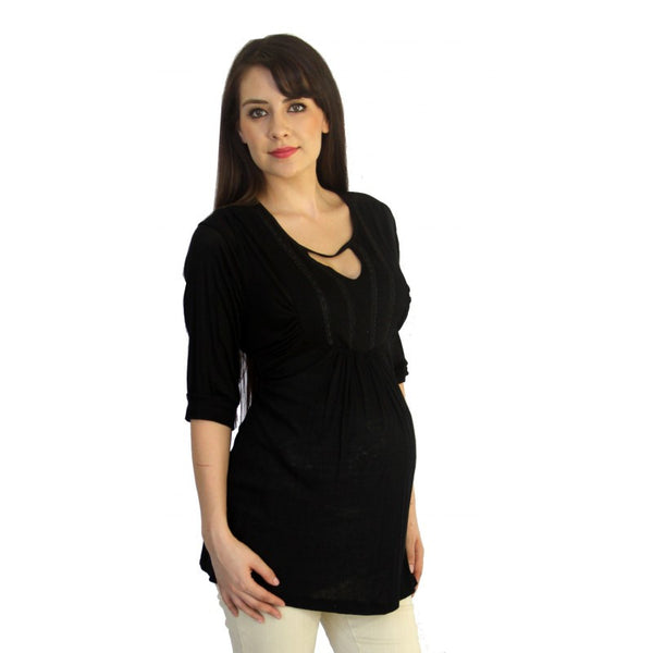 MATERNITY TOP 4324