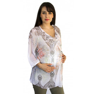 MATERNITY TOP 4327