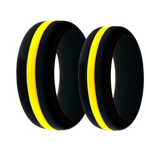 Army Silicone Ring