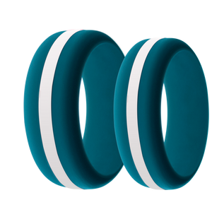 Coast Guard Silicone Ring