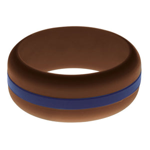 Men's Brown Ring