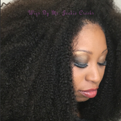 Month Showcase -Lace Front Wig