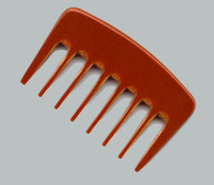 HHC - Bone Comb - Claw Styling Comb 5""