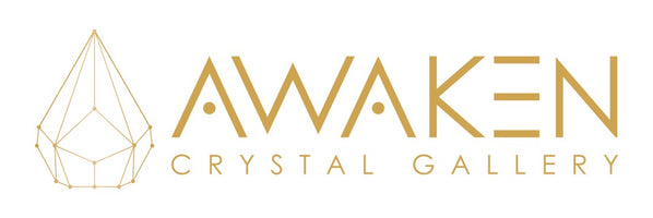 Awaken Crystal Gallery