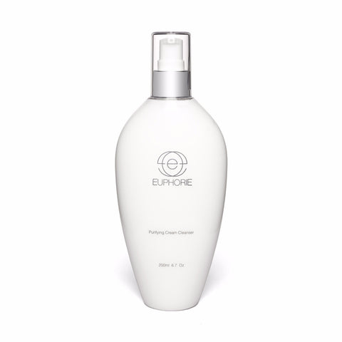 The Purity Of Audrey Enriched Cream Cleanser
