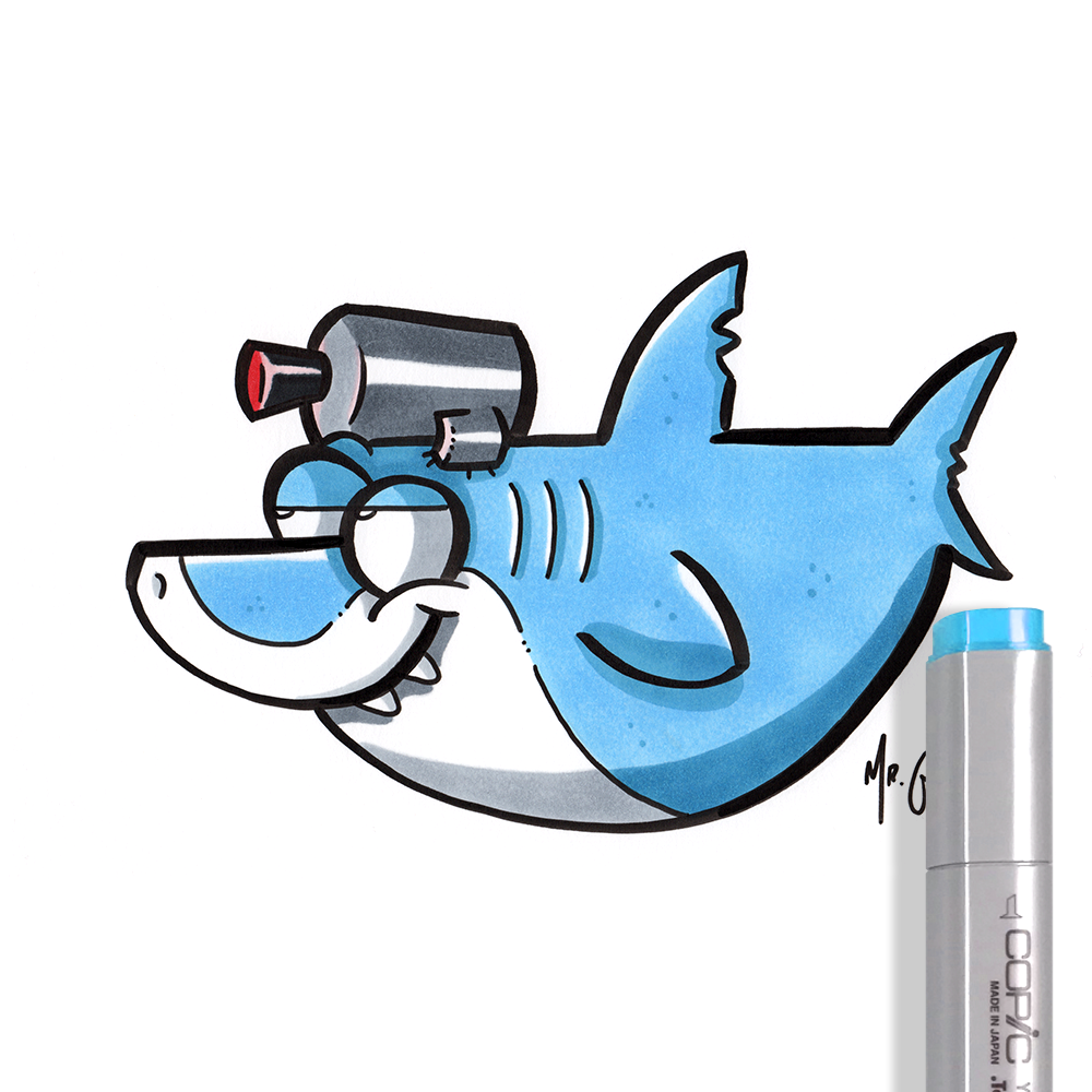 2019-©-copyright-laser-shark-quickdrawmcdrew-mr-gray-www.quickdrawmcdrew.com-all-rights-reserved-01