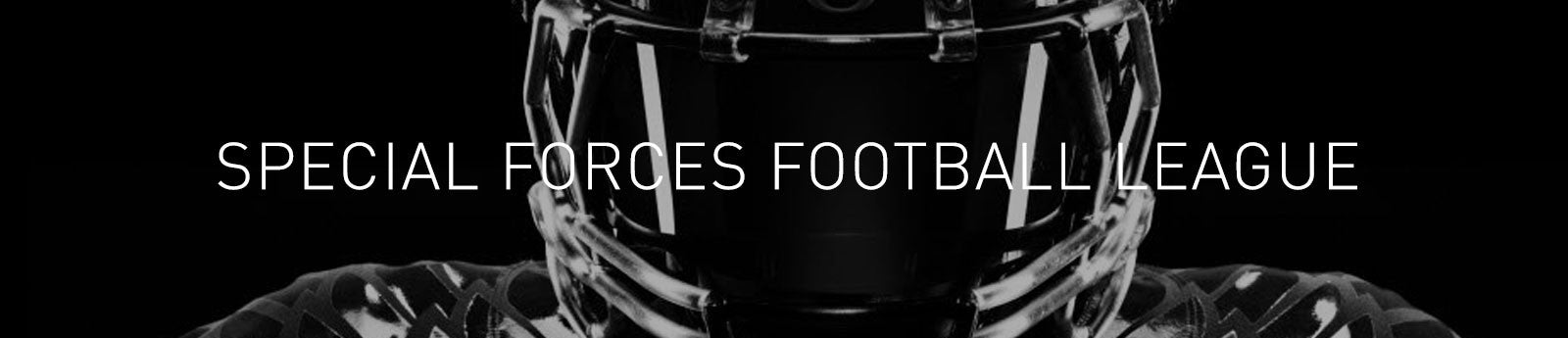Special Forces Football League