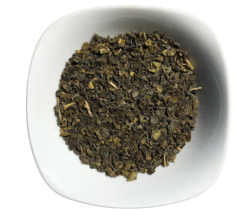 Assam Leaf Green Tea