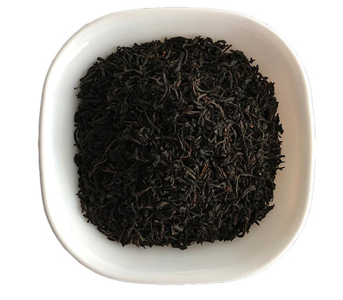 Black Tea from Nuwara Eliya of OP Grade