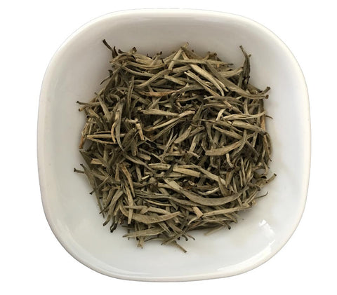 Silver Tip Tea from Sri Lanka