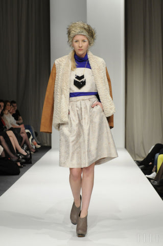Philips Fashion Week - Hana Karim