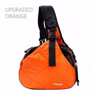 LightPro DSLR Camera Bag