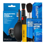 Professional Camera Cleaning Kit