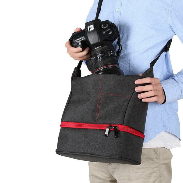 DSLR Travel Camera Bag