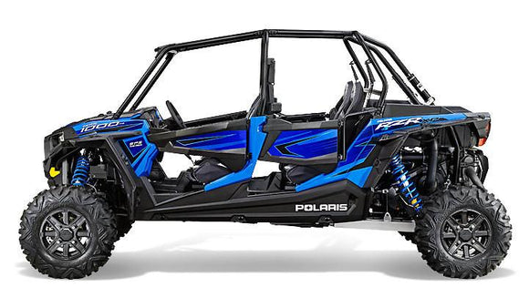 POLARIS RZR 4 PASSAGERS