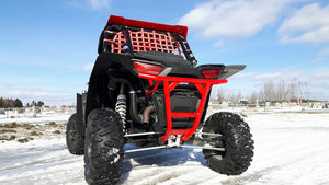 Boutique du Quad Extensions ailes RZR 1000
