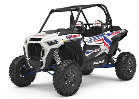 EXTENTIONS D'AILES RZR XP 64''