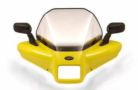 Pare brise VP / Polaris Sportsman 400