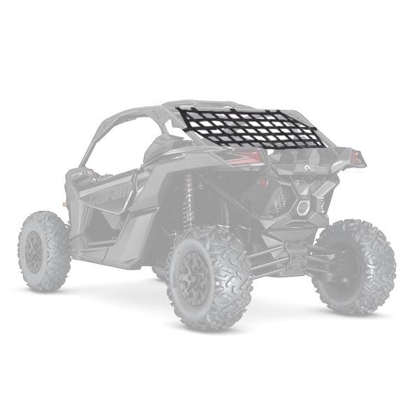 FILET ARRIERE/ BRP MAVERICK X3
