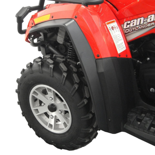 Extensions d'ailes pour Can Am Outlander 500/650/800