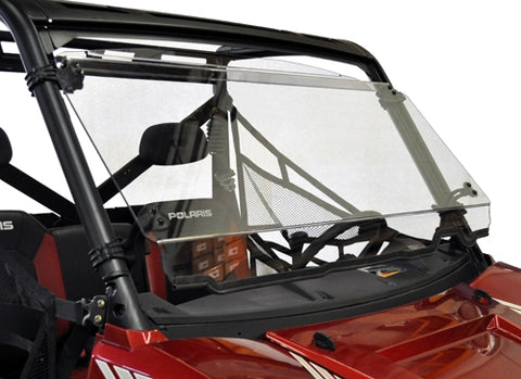 Pare brise complet inclinable / Polaris Ranger 570-900-1000 (2013 à 2018)