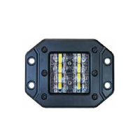 Cube LED série Quad Row