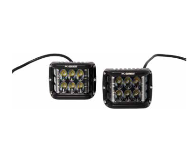 Slasher Cube SS LED