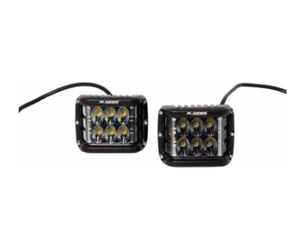 SS CUBE LED (PAIRE)