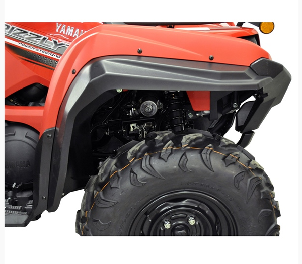 EXTENSION D'AILE -YAMAHA GRIZZLY 550/700 EFI
