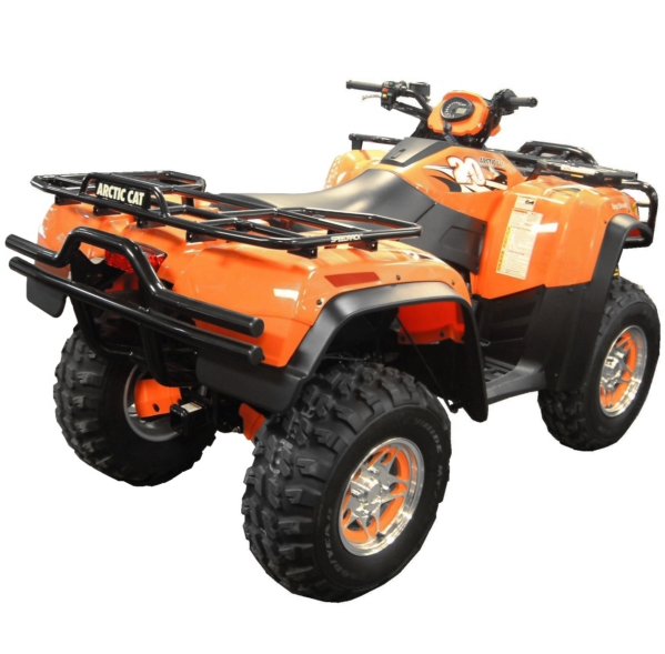 DIRECTION 2 EXTENSION D'AILE POUR VTT ARCTIC CAT