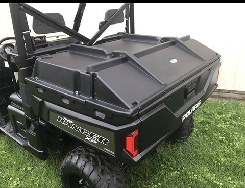 EMP BED COVER POLARIS RANGER