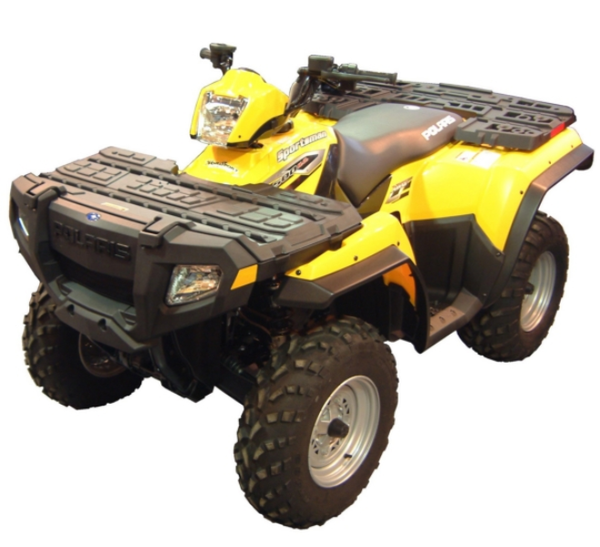 EXTENSION AILE - POLARIS MULTIFIT