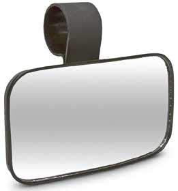 MIRROR 1.5/1.75 2 CLAMP