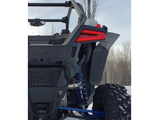 Extensions d'ailes / POLARIS RZR PRO XP 2020